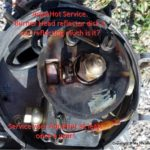AquaHot Hydronic Heater Burner Head Maintenance