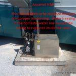 AquaHot Hydronic Heater Maintenance