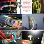 RV MFG wiring failure