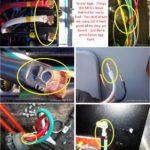 RV MFG wiring failure