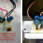 RV Light Switch failure